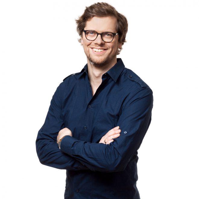 Portrait Mathias Berg